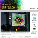 Uptown Film Festival Home Page