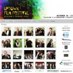 Uptown Film Festival Photo Gallery